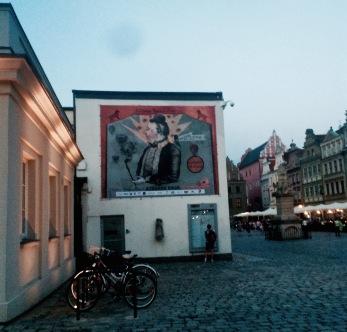 Poznań, Poland