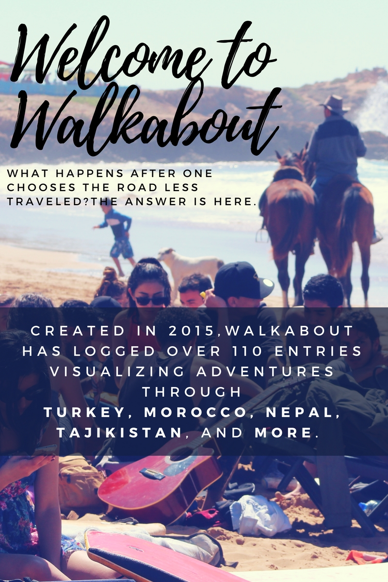 walkabout-welcome-page